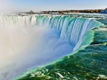 USA Reise Niagara Fälle