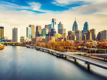 Reise USA Philadelphia