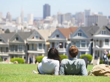 Reise USA: San Francisco