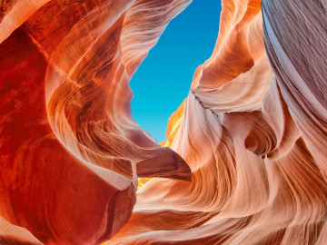 USA Rundreise: Antelope Canyon