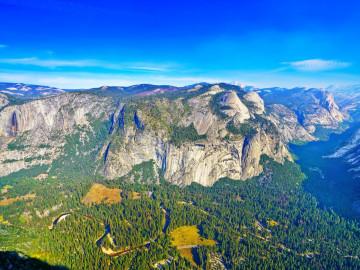 Reise USA: Yosemite Nationalpark