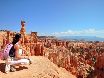 Reise USA Westen Bryce Canyon