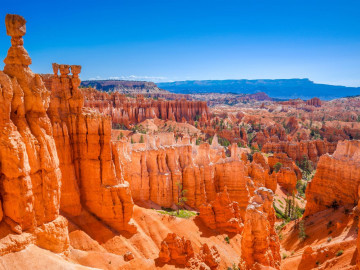 Reise USA: Bryce Canyon