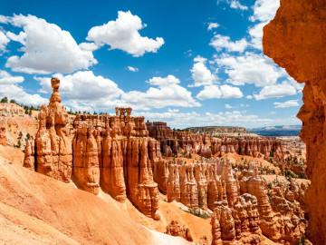 Reise USA Westen - Bryce Canyon
