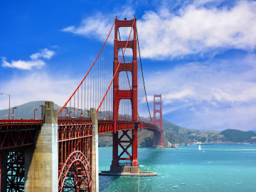 Reise USA: San Francisco