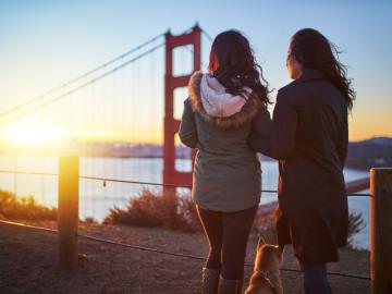 USA Reise San Francisco