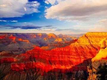 USA Rundreise: Grand Canyon