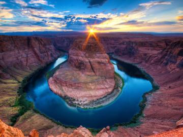 USA Reise Grand Canyon
