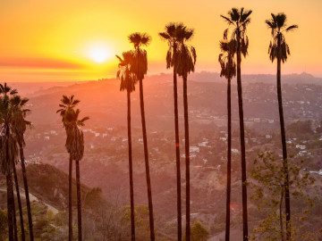 Reise USA: Los Angeles