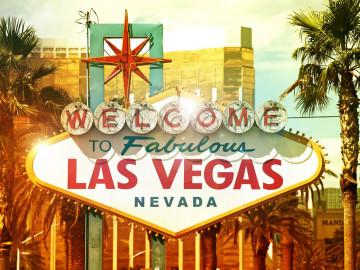 Motorrad-Reise USA - Las Vegas