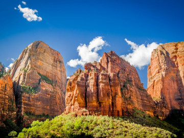 Reise USA: Zion Nationalpark