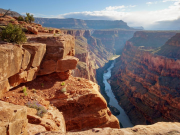 Reise USA Westen - Grand Canyon Nationalpark