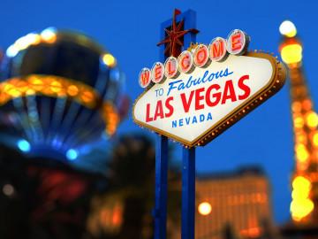 Reise USA: Las Vegas