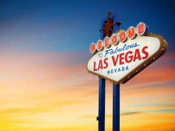 Reise USA Westen -  Las Vegas