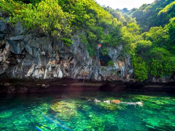 Andamanensee Trang; CC: Amazing Thailand