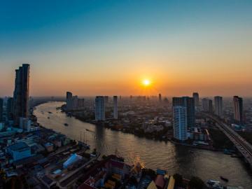 Bangkok City; CC: Amazing Thailand