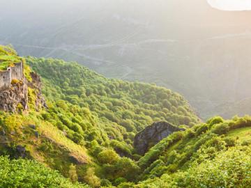 Tatev Kloster - Copyright Vizarm Travel