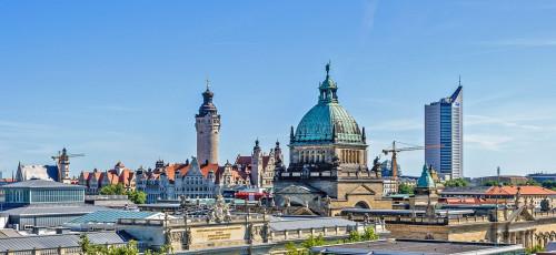 Unser Reisebüro in Leipzig