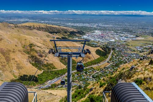 Neuseeland Christchurch: Natur Hautnah Erleben