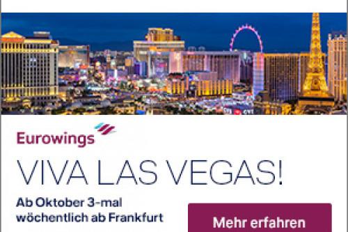 Nonstop FlГјge Nach Las Vegas