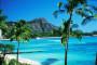 Honolulu, Waikiki Beach ©Norwegian Cruise Line